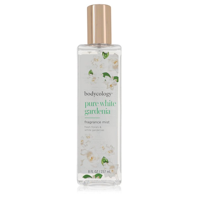 Bodycology Pure White Gardenia Fragrance Mist Spray By Bodycology 240ml
