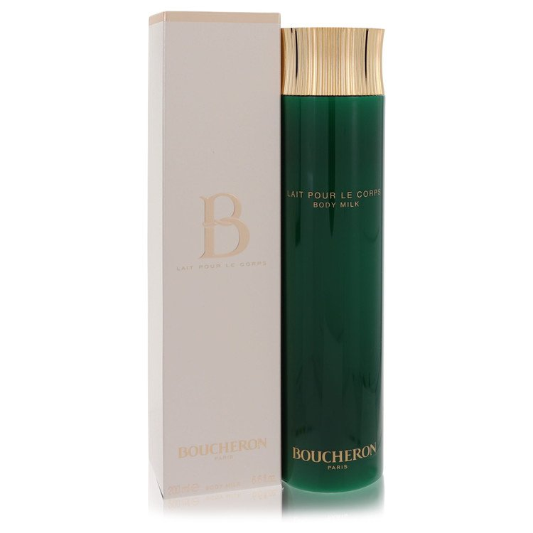 B De Boucheron Body Lotion By Boucheron 200ml