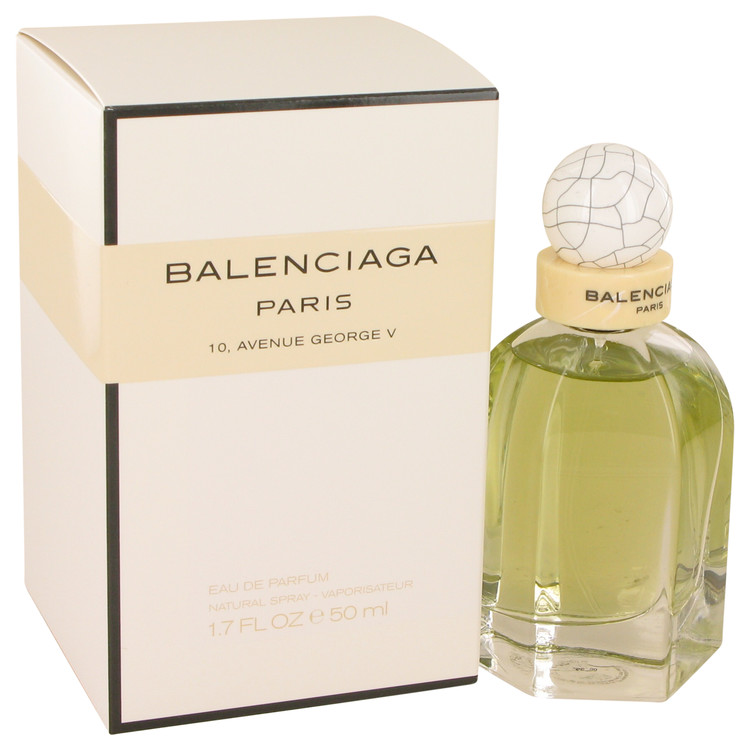 Balenciaga Paris Eau De Parfum Spray By Balenciaga 1.7oz