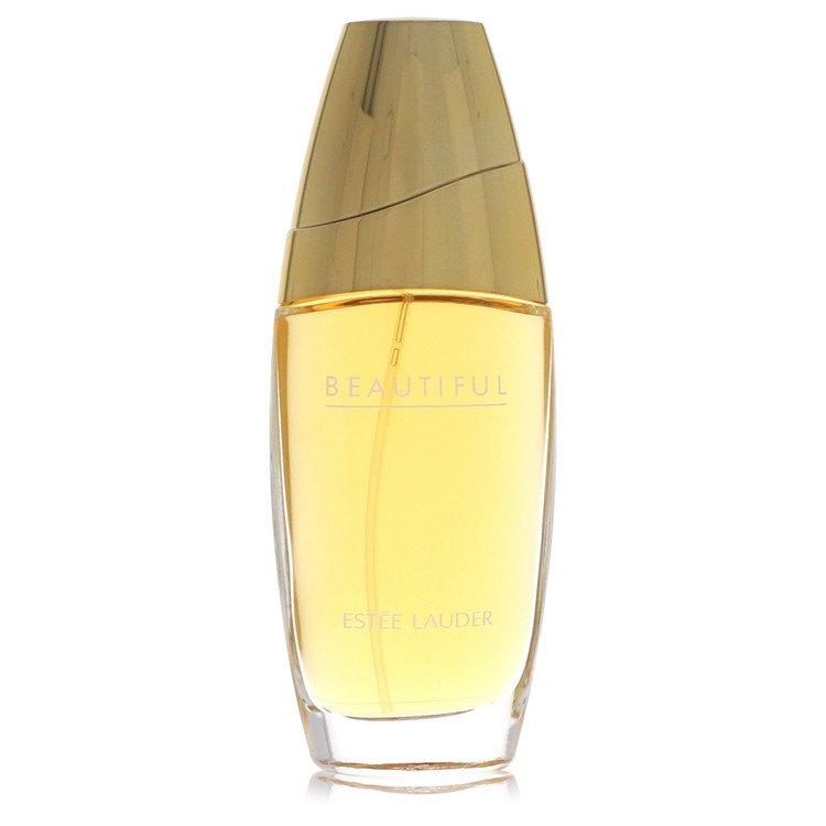 BEAUTIFUL by Estee Lauder for Women Eau De Parfum Spray (unboxed) 2.5 oz