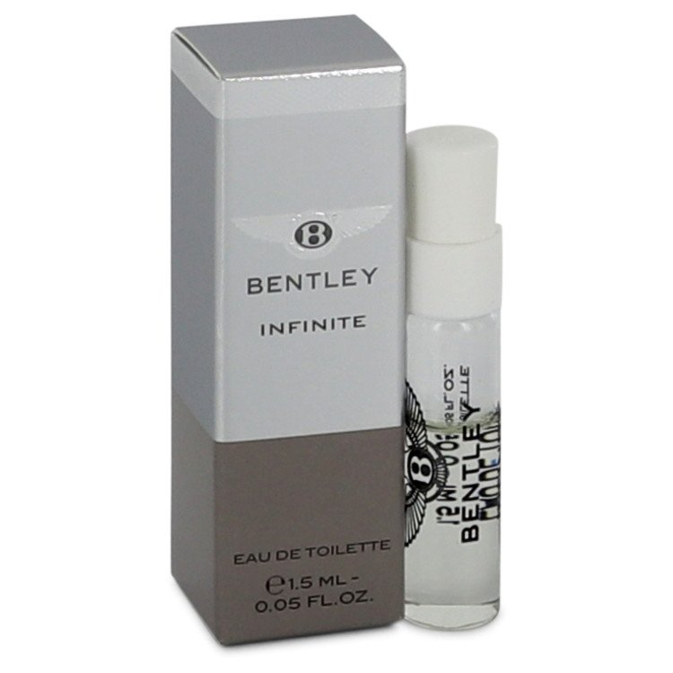 Bentley Infinite Vial (Sample) By Bentley 2ml