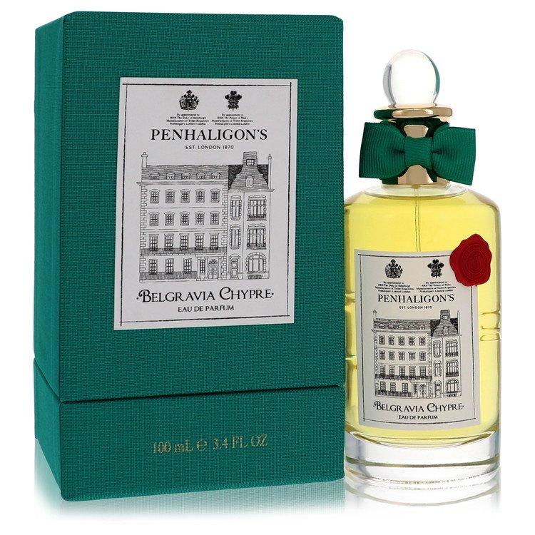 Belgravia Chypre Eau De Parfum Spray (Unisex) By Penhaligon`s 3.4oz