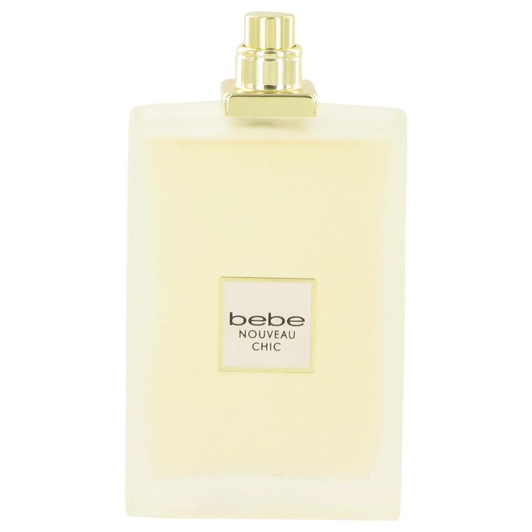 Bebe Nouveau Chic Eau De Parfum Spray (Tester) By Bebe 100ml