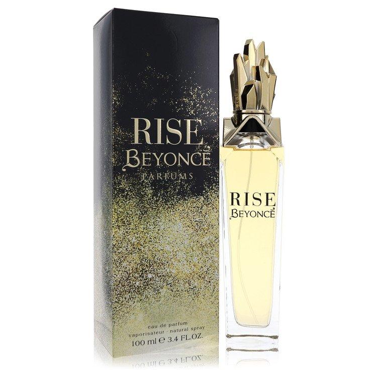 Beyonce Rise Eau De Parfum Spray By Beyonce 3.4oz