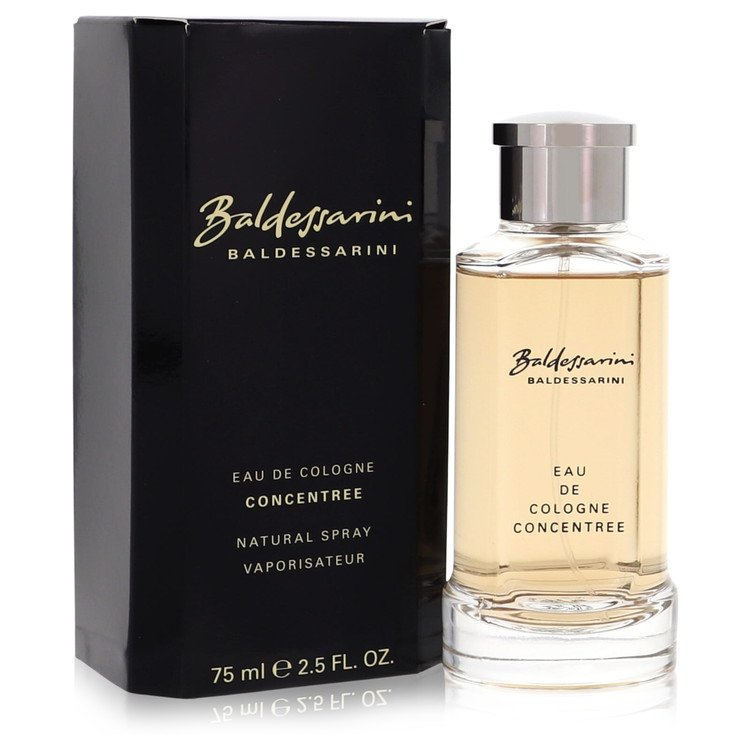 Baldessarini Eau De Cologne Concentree Spray By Hugo Boss 2.5oz