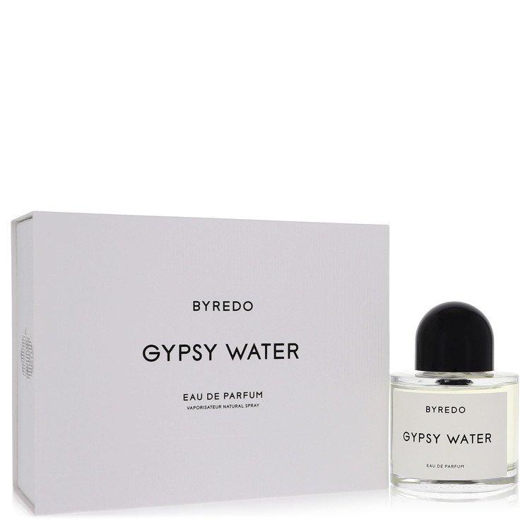 Byredo Gypsy Water Eau De Parfum Spray (Unisex) By Byredo 100ml