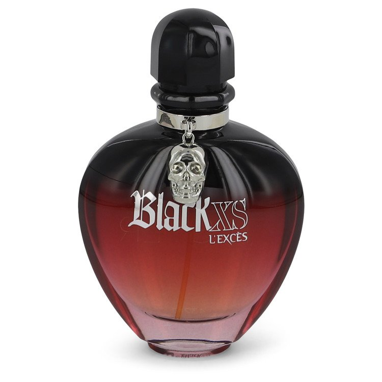 Black Xs L`exces Eau De Parfum Spray (Tester) By Paco Rabanne 80ml