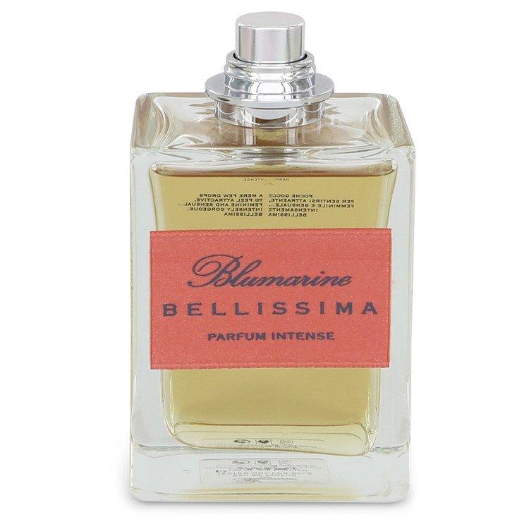 Blumarine Bellissima Intense Eau De Parfum Spray Intense (Tester) By Blumarine P