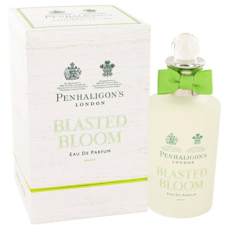 Blasted Bloom Eau De Parfum Spray By Penhaligon`s 3.4oz