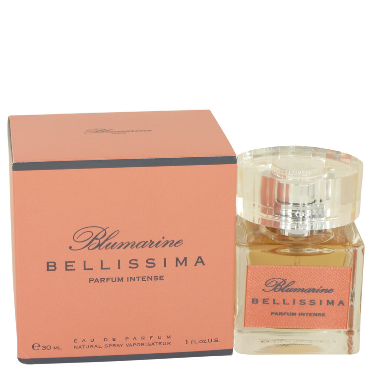 Blumarine Bellissima Intense Eau De Parfum Spray Intense By Blumarine Parfums 1.0oz
