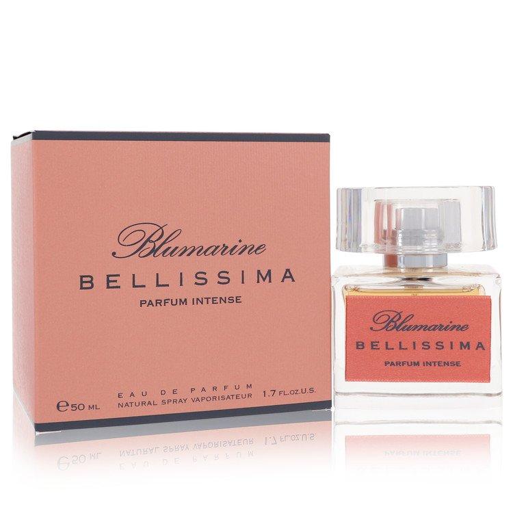 Blumarine Bellissima Intense Eau De Parfum Spray Intense By Blumarine Parfums 50