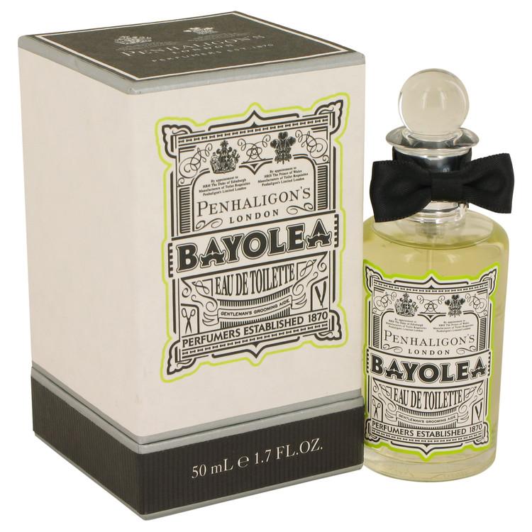 Bayolea Eau De Toilette Spray By Penhaligon`s 50ml