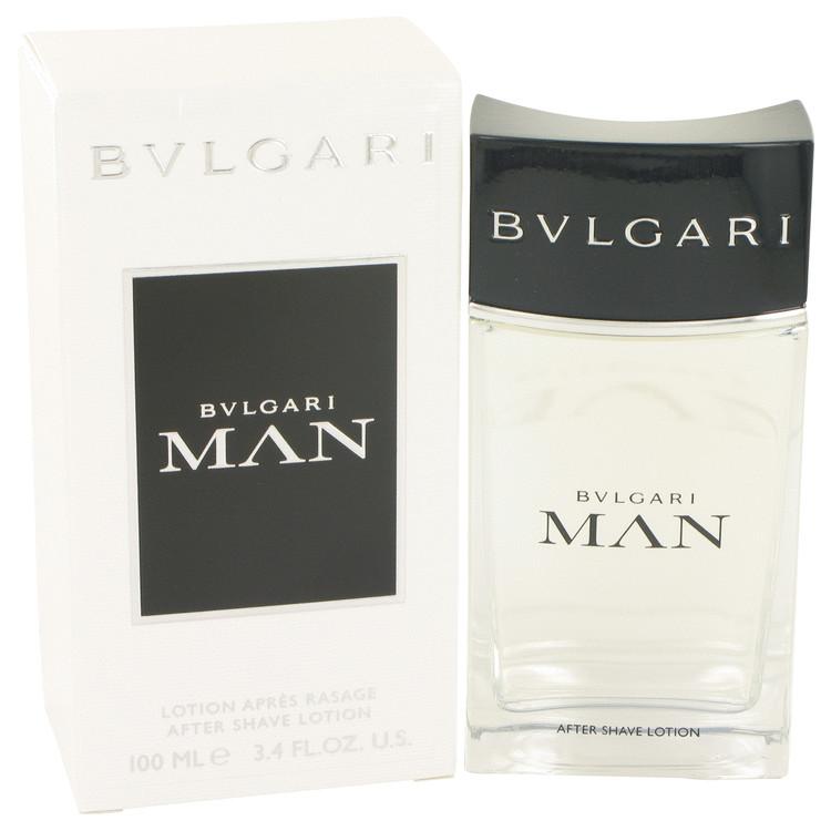 Bvlgari Man After Shave By Bvlgari 100ml