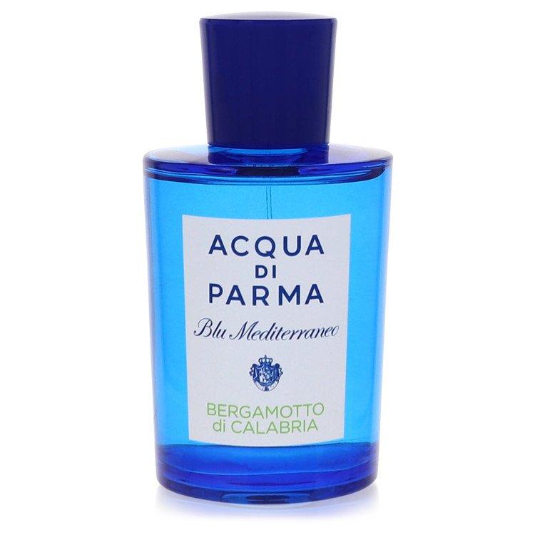 Blu Mediterraneo Bergamotto Di Calabria Eau De Toilette Spray (Tester) By Acqua Di Parma 5.0oz