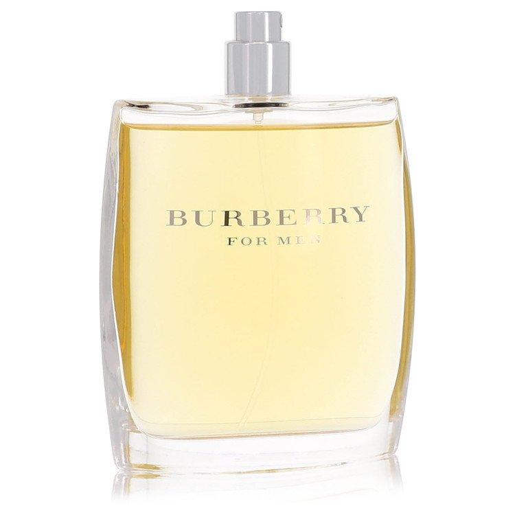 Burberry Eau De Toilette Spray (Tester) By Burberry 100ml