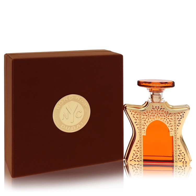 Bond No. 9 Dubai Amber Eau De Parfum Spray By Bond No. 9 3.3oz
