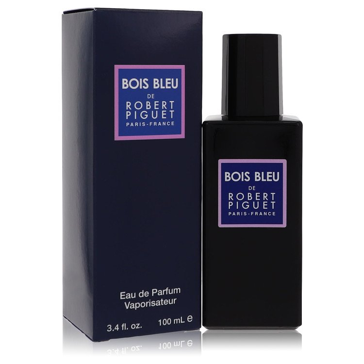 Bois Bleu Eau De Parfum Spray (Unisex) By Robert Piguet 3.4oz