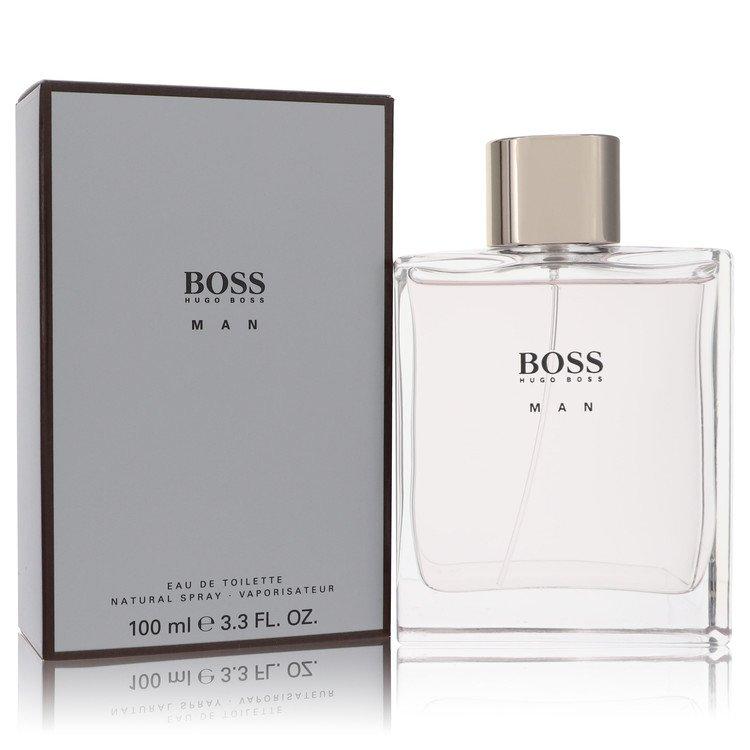 Boss Orange Eau De Toilette Spray By Hugo Boss 3.4oz