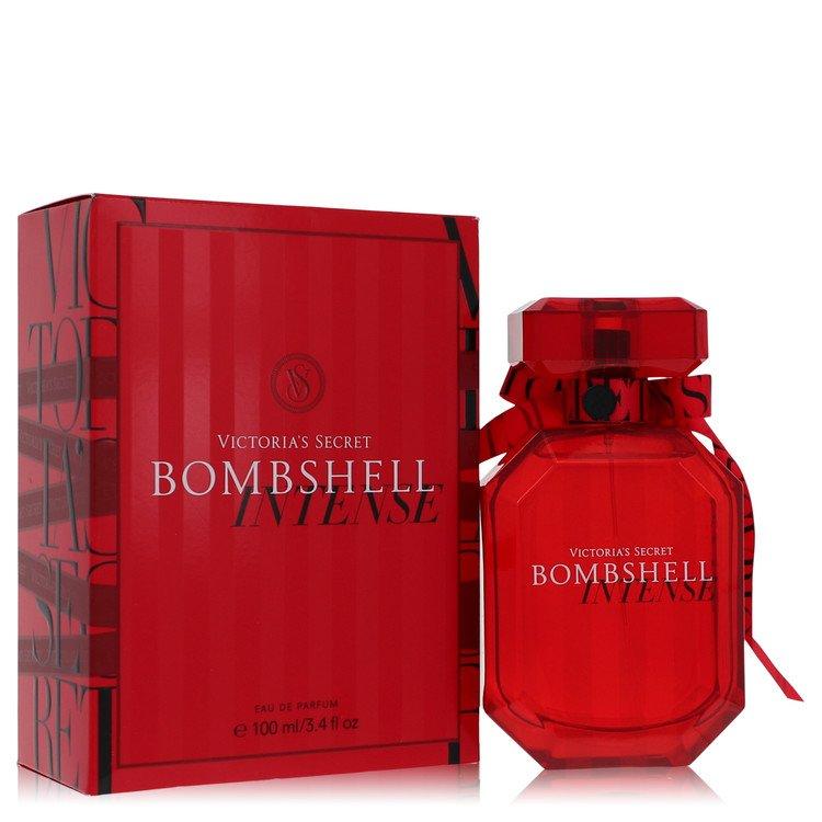 Bombshell Intense Eau De Parfum Spray By Victoria`s Secret 3.4oz