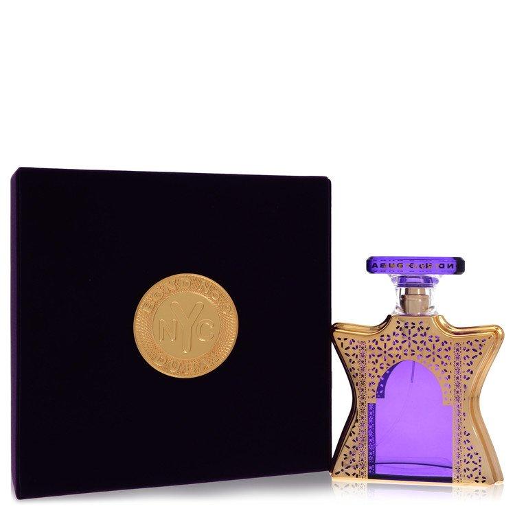 Bond No. 9 Dubai Amethyst Eau De Parfum Spray (Unisex) By Bond No. 9 3.3oz