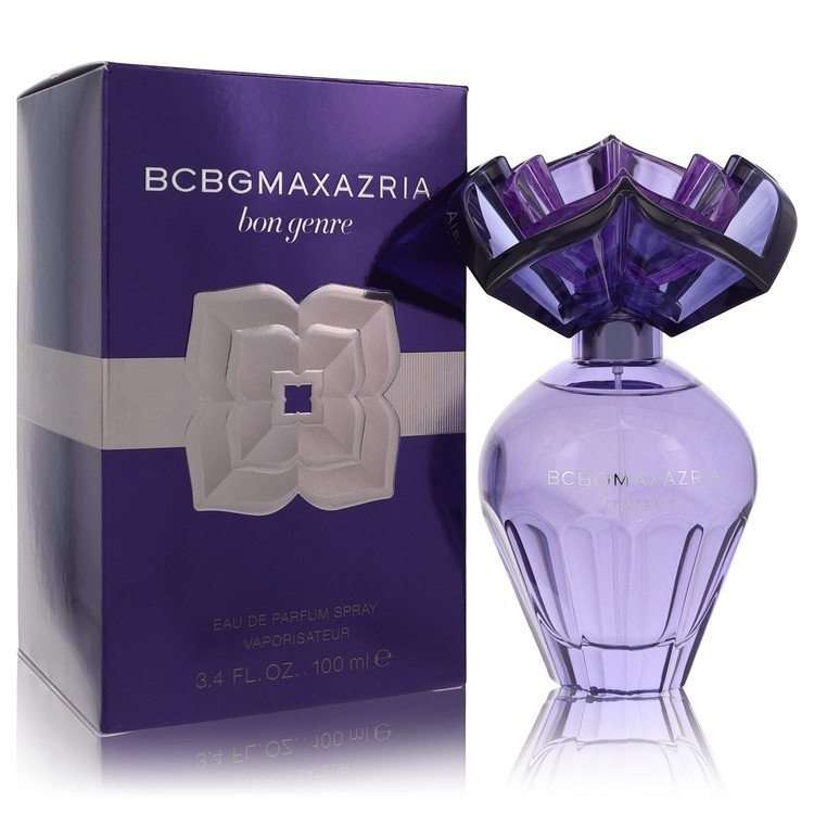 Bon Genre Eau De Parfum Spray By Max Azria 3.4oz