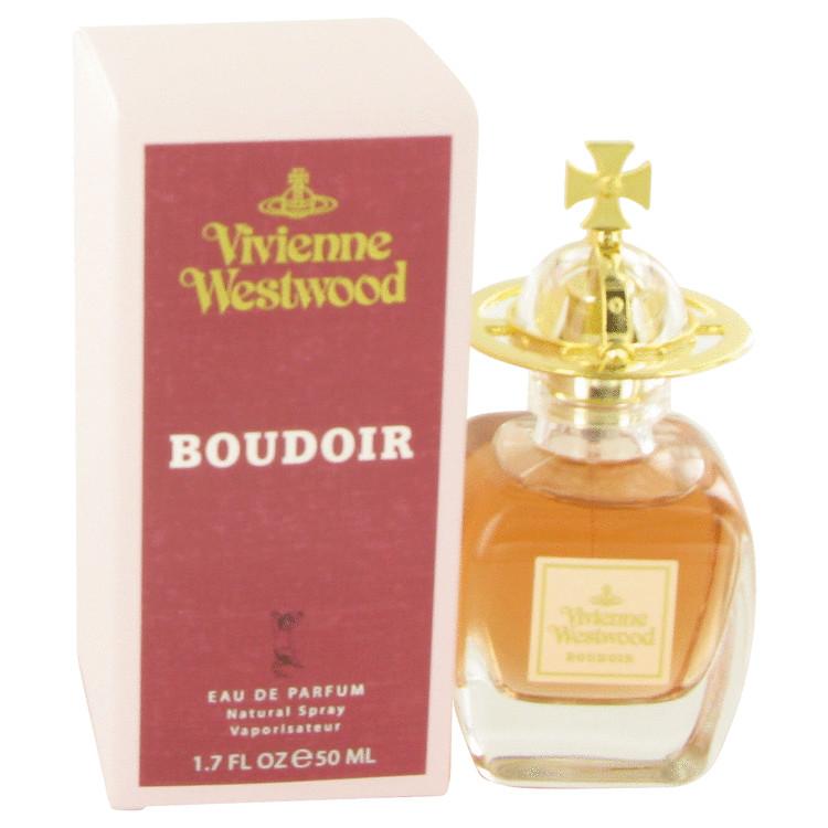 BOUDOIR by Vivienne Westwood for Women Eau De Parfum Spray 1.7 oz