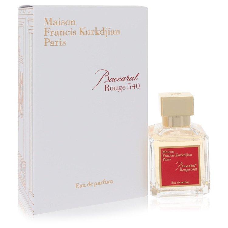 Baccarat Rouge 540 Eau De Parfum Spray By Maison Francis Kurkdjian 71ml