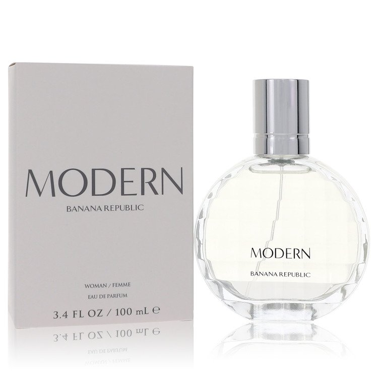 Banana Republic Modern Eau De Parfum Spray By Banana Republic 3.4oz