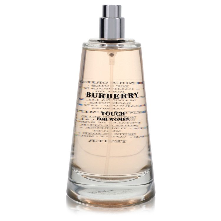 Burberry Touch Eau De Parfum Spray (Tester) By Burberry 100ml