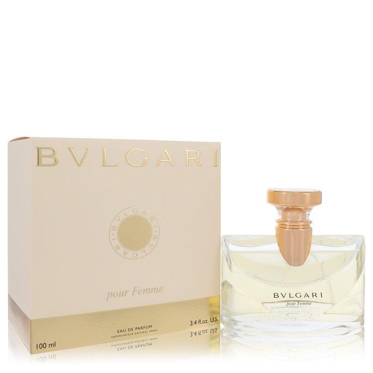 Bvlgari Eau De Parfum Spray By Bvlgari 100ml