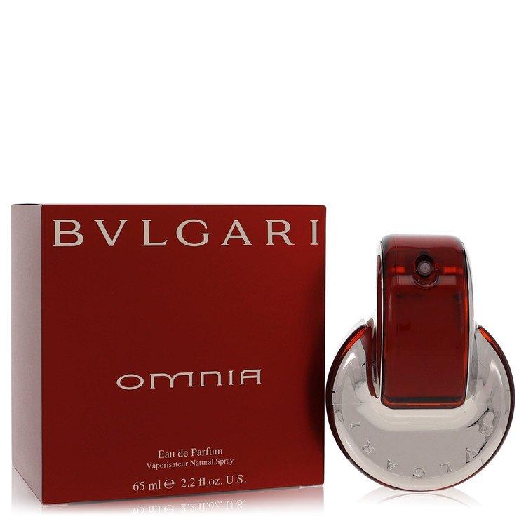 Omnia Eau De Parfum Spray By Bvlgari 65ml