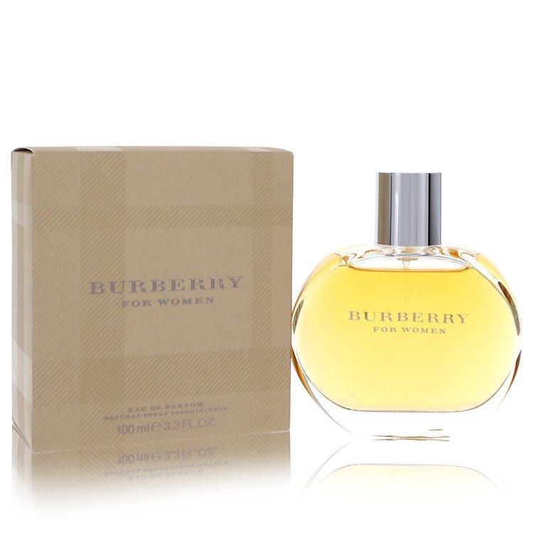 Burberry Eau De Parfum Spray By Burberry 100ml