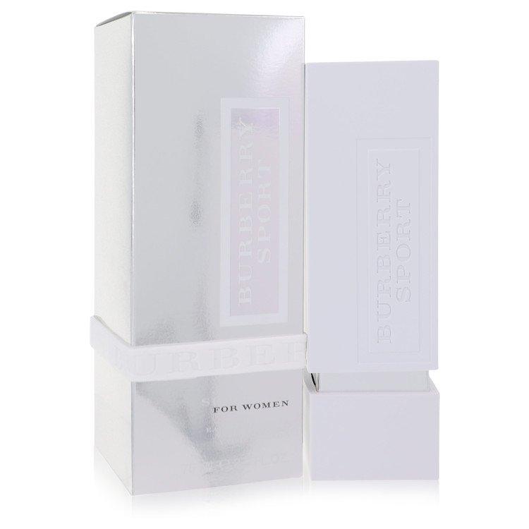 Burberry Sport Ice Eau De Toilette Spray By Burberry 75ml