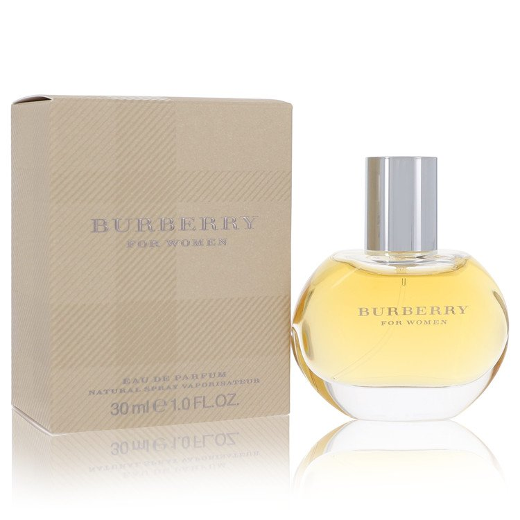 Burberry Eau De Parfum Spray By Burberry 30ml