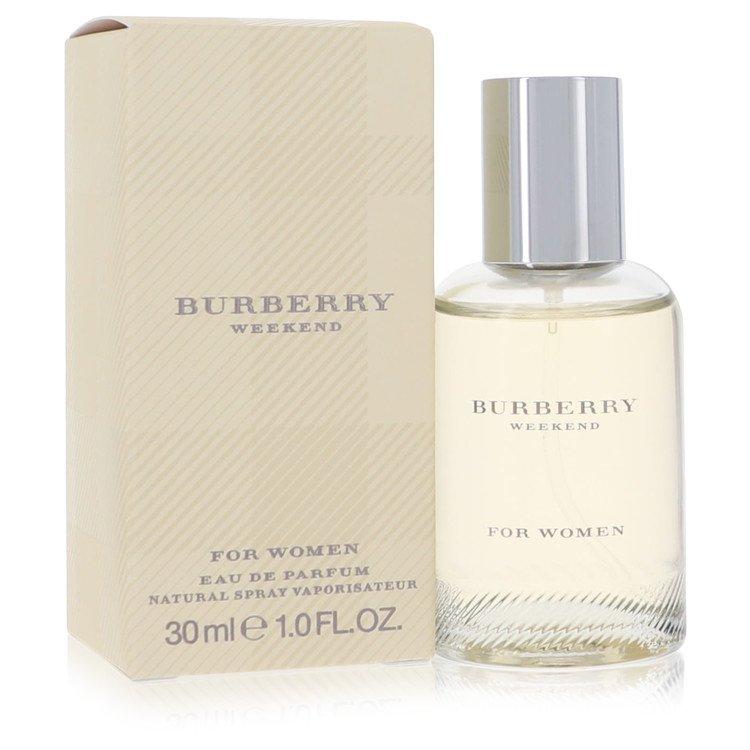 Weekend Eau De Parfum Spray By Burberry 30ml