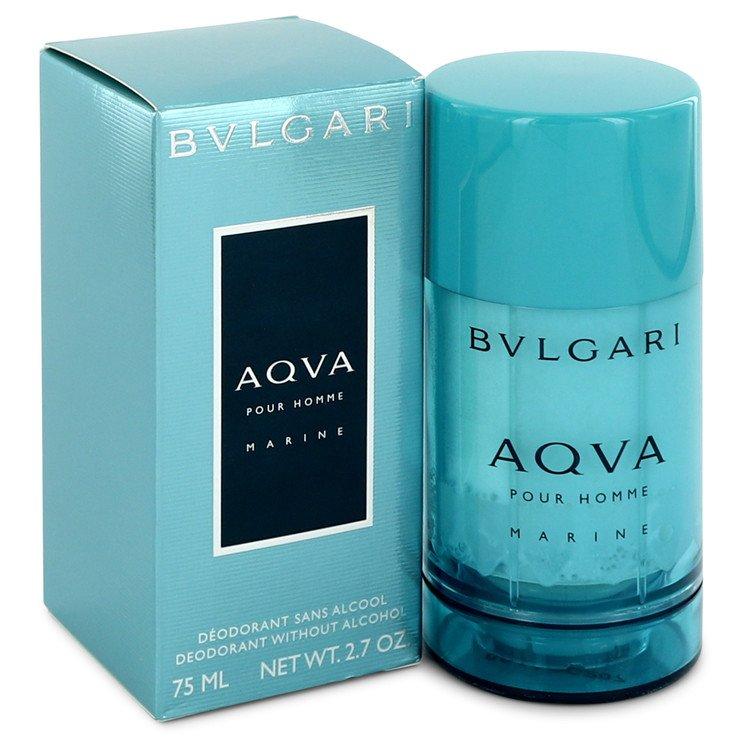 Bvlgari Aqua Marine Deodorant Stick By Bvlgari 80ml
