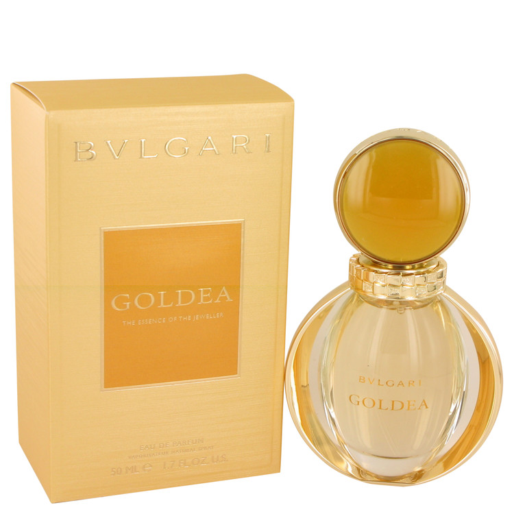 Bvlgari Goldea Eau De Parfum Spray By Bvlgari 50ml