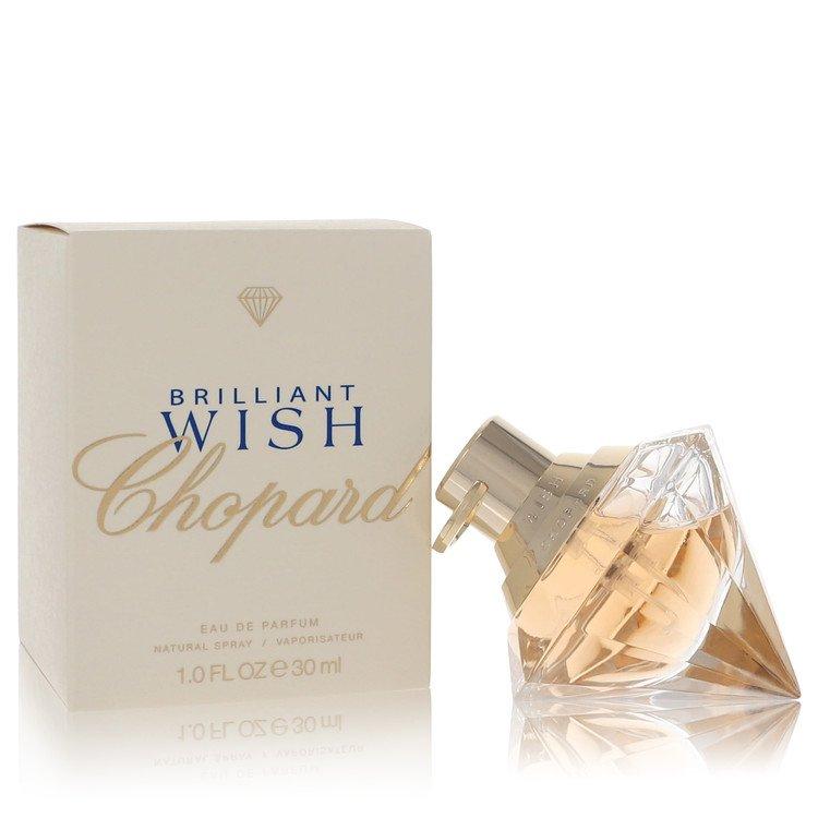 Brilliant Wish Eau De Parfum Spray By Chopard 30ml