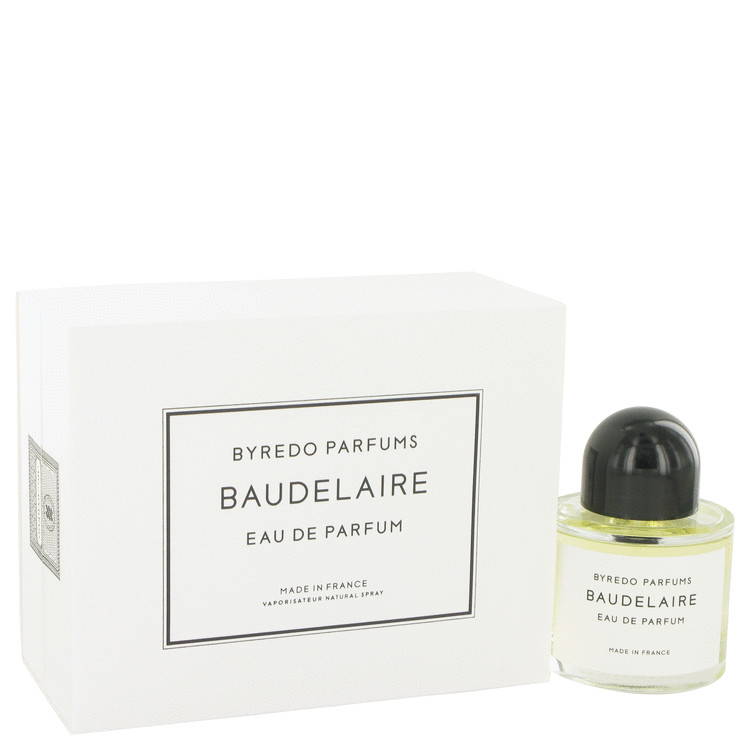 Byredo Baudelaire Eau De Parfum Spray (Unisex) By Byredo 100ml