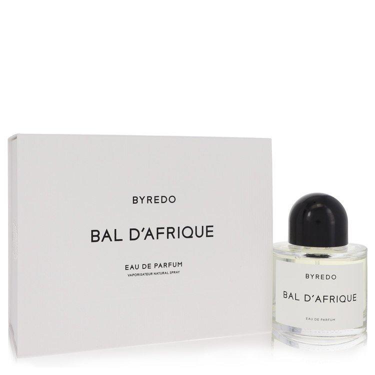 Byredo Bal D`afrique Eau De Parfum Spray (Unisex) By Byredo 100ml