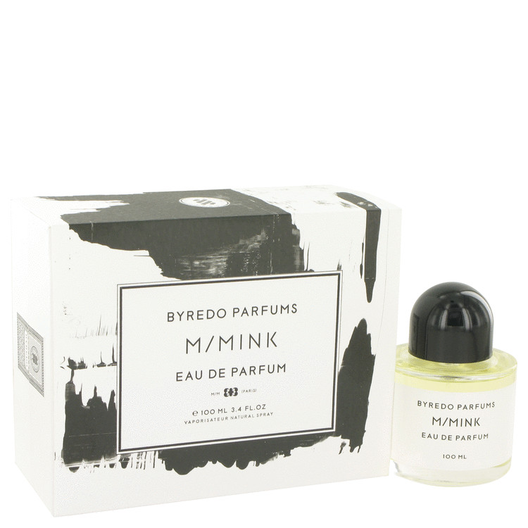 Byredo M/mink Eau De Parfum Spray (Unisex) By Byredo 100ml