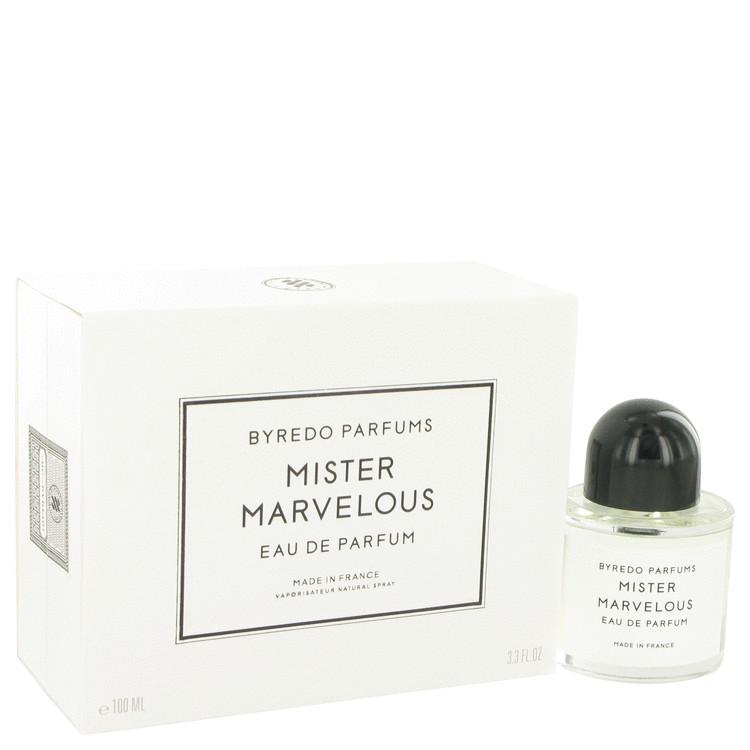 Byredo Mister Marvelous Eau De Parfum Spray By Byredo 100ml