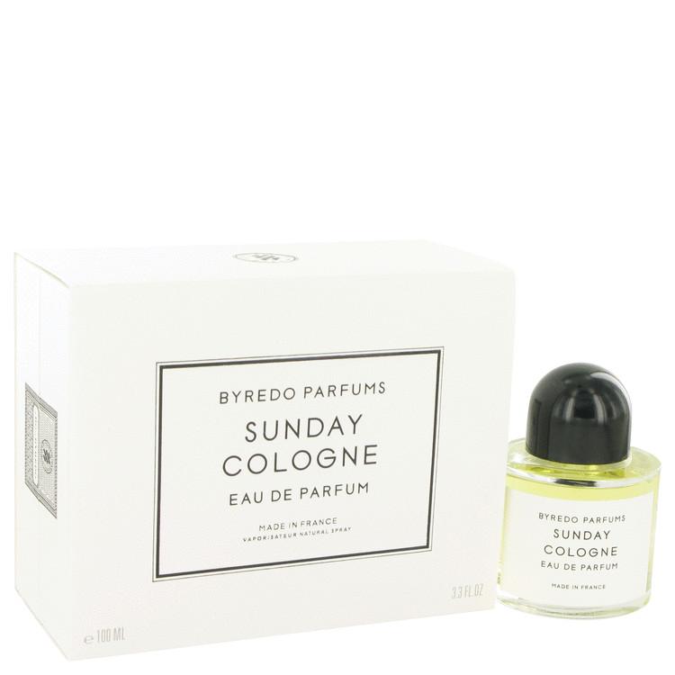 Byredo Sunday Cologne Eau De Parfum Spray (Unisex) By Byredo 100ml