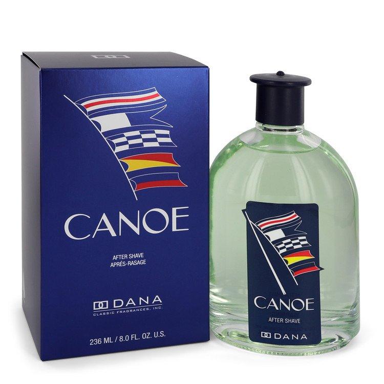 Canoe After Shave Splash By Dana 240ml