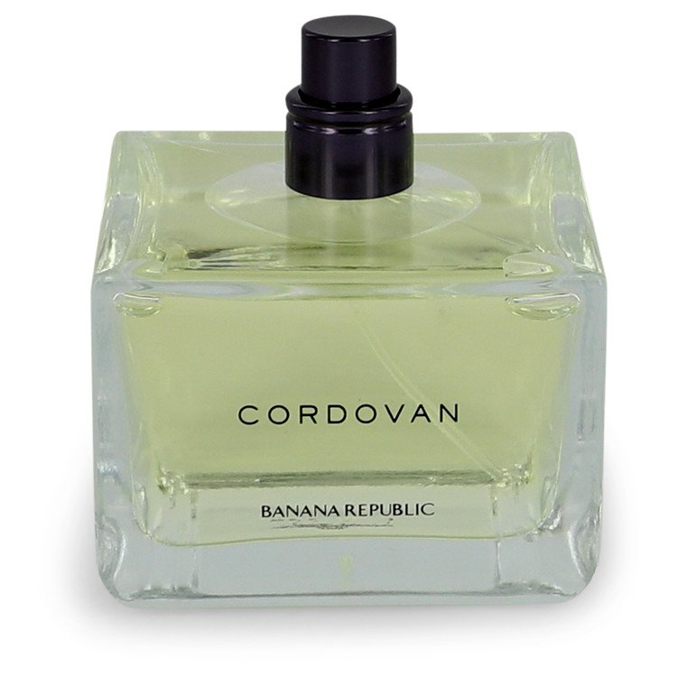 Cordovan Eau De Toilette Spray (New Packaging Tester) By Banana Republic 100ml