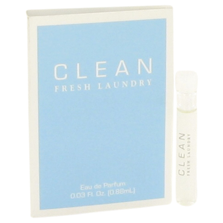 Clean Fresh Laundry Vial (sample) By Clean 1ml
