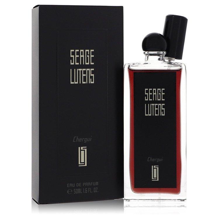 Chergui Eau De Parfum Spray (unisex) By Serge Lutens 50ml