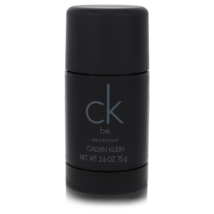Ck Be Deodorant Stick By Calvin Klein 75ml