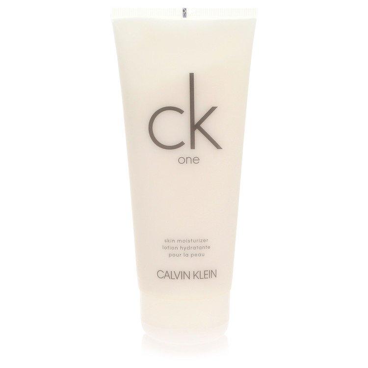 CK ONE by Calvin Klein for Women Body Moisturizer 6.7 oz