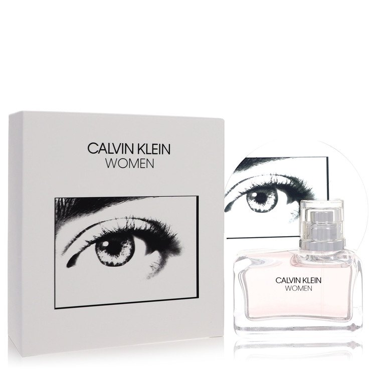 Calvin Klein Woman Eau De Parfum Spray By Calvin Klein 50ml